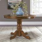 Round Pedestal Table Base Product Image
