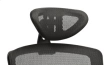 Black Progrid® Headrest (headrest Fit 511343)