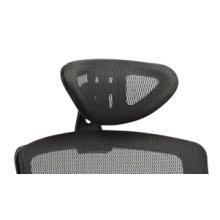 Black Progrid® Headrest (headrest Fit 511343)