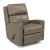 Additional Catalina Leather Swivel Gliding Recliner