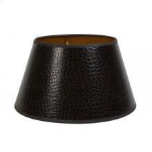 Shade round 20-15-13 cm KAAIMAN brown