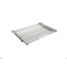 """Roll-Out Full Extension Rack with Handle for select 30"""" Wall Ovens and Ranges"""