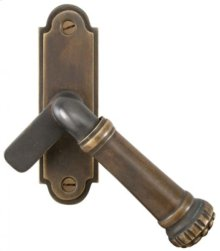 Window Fastener Early 20th.Century Style
