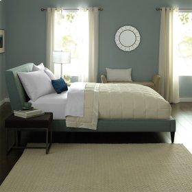 King/California King Pacific Coast® Cream Down Blanket King/CalKing