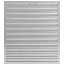 "Aluminum Hybrid Baffle Grease Filter 15.725"" x 10.875"" x 0.375"""