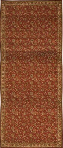 Hard To Find Sizes Grand Parterre Pt01 Cayen Rectangle Rug 12' X 29'