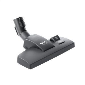 SBD 285-3 AllTeQ - floorhead for vacuuming hard floors and carpets thanks to the retractable bristle strip. -