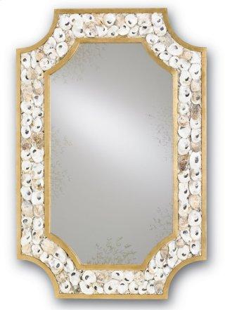 Margate Mirror - 45h x 30w x 2d