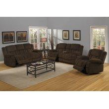 3pc Sofa Set