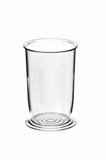 Measuring Beaker For mixer