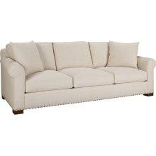 Celine Exposed Leg Sofa