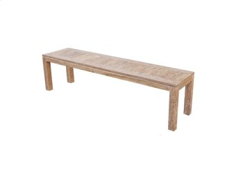 Emerald Home Reims Bench Reclaimed Weathered Teak Od1207c-36 Product Image