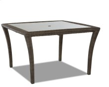 """Amure 48"""" Dining Table"""