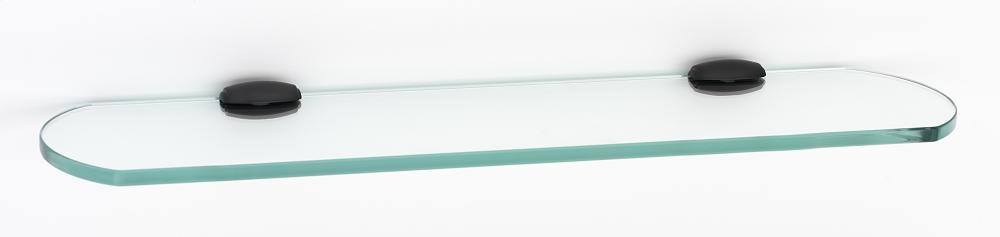 Royale Glass Shelf A6650-18 - Bronze