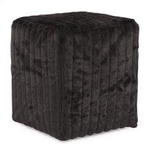 Universal Cube Mink Black