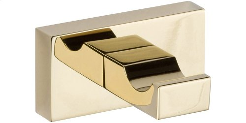 Axel Bath Hook - French Gold