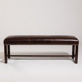 """Cloister 60"""" Bench"""