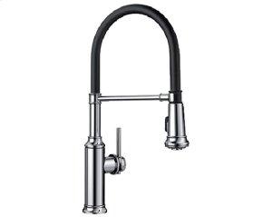 Blanco Empressa Semi-professional Kitchen Faucet - Polished Chrome Product Image