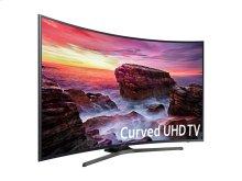 """55"""" Class MU6490 Curved 4K UHD TV"""