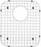 Stainless Steel Sink Grid - 221035 Product Image