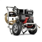3700 MAX PSI / 4.2 MAX GPM - PRO Series Pressure Washer Product Image