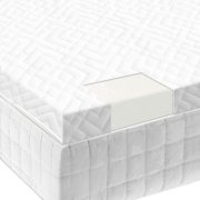 "2"" Latex Foam Mattress Topper - Queen Product Image"