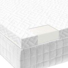 """2"""" Latex Foam Mattress Topper - Twin"""