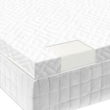 "2"" Latex Foam Mattress Topper - Twin"
