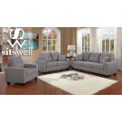 Landon Sofa, Love, Chair, Chofa, SWU2822 Product Image