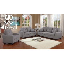 Landon Sofa, Love, Chair, Chofa, SWU2822