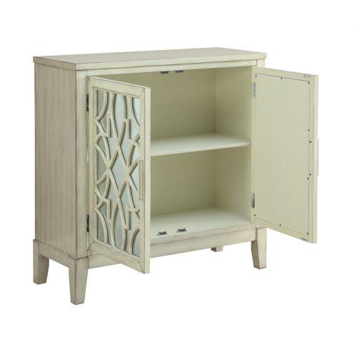 2 Dr Cabinet