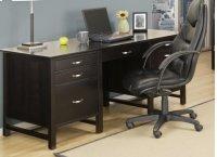 "Brooklyn 28""x68"" Desk Product Image"