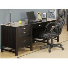 "Brooklyn 28""x68"" Desk"
