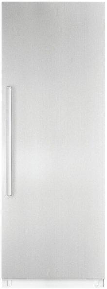 Bosch Integra nicht vorhanden Built-in Freezer Model B30IF70SRS