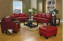 3pc (sofa + Love+ Chair)