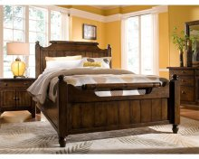 Attic Heirlooms Feather Bed