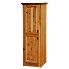 Linen Cabinet - 18-inch