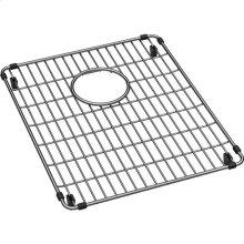 """Elkay Crosstown Stainless Steel 13-1/8"""" x 16-1/8"""" x 1-1/4"""" Bottom Grid"""