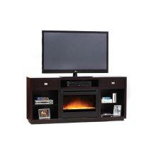 Austin Fireplace