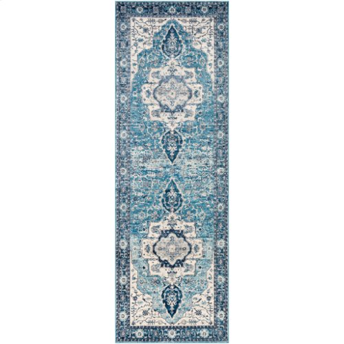 "Aura Silk ASK-2329 6'7"" x 9'"