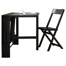 S/3 Table W/2 Chairs