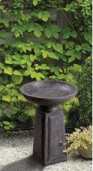 Podium - Outdoor Bird Bath Product Image