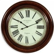 Brinkley Clock Product Image