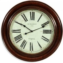 Brinkley Clock