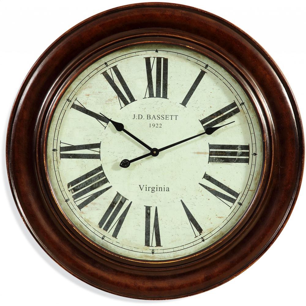 Brinkley Clock Hidden
