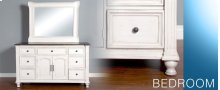 Carriage House Dresser and Mirror