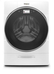 Whirlpool Premium Front Load Laundry