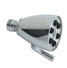 2.5 GPM Max. Flow Rate @ 80 PSI Shower Head, 2.5 GPM Max. Flow Rate @ 80 PSI