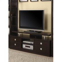 Casual Cappuccino TV Console