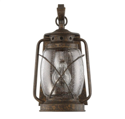 Smith Mountain Wall Lantern